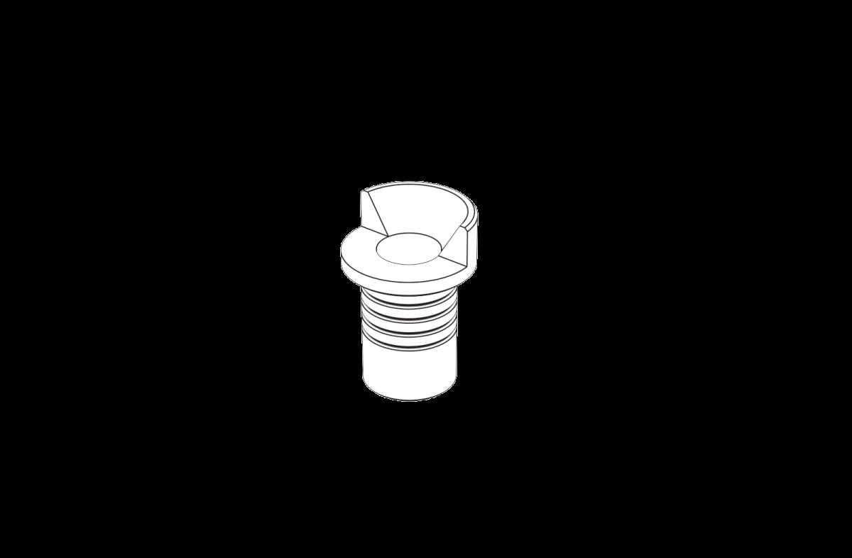 Втулка для полного протокола Ø2.0