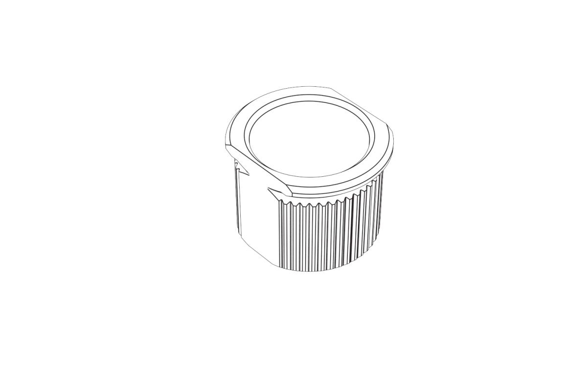 Втулка для полного протокола Ø5.0