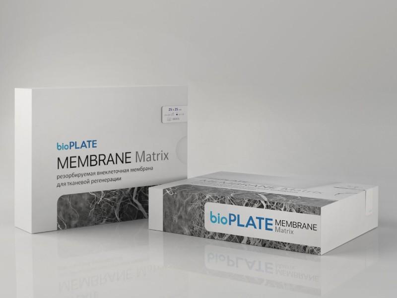 bioPLATE MEMBRANE Matrix