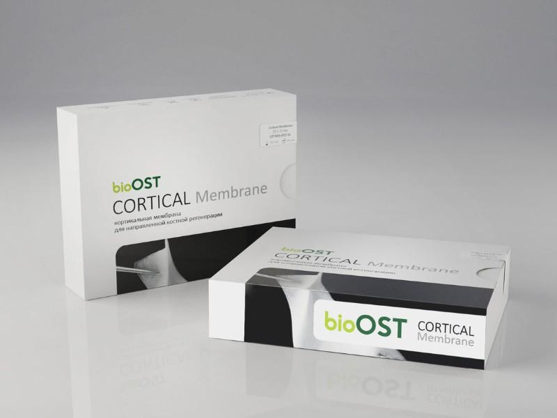 bioOST CORTICAL Membrane