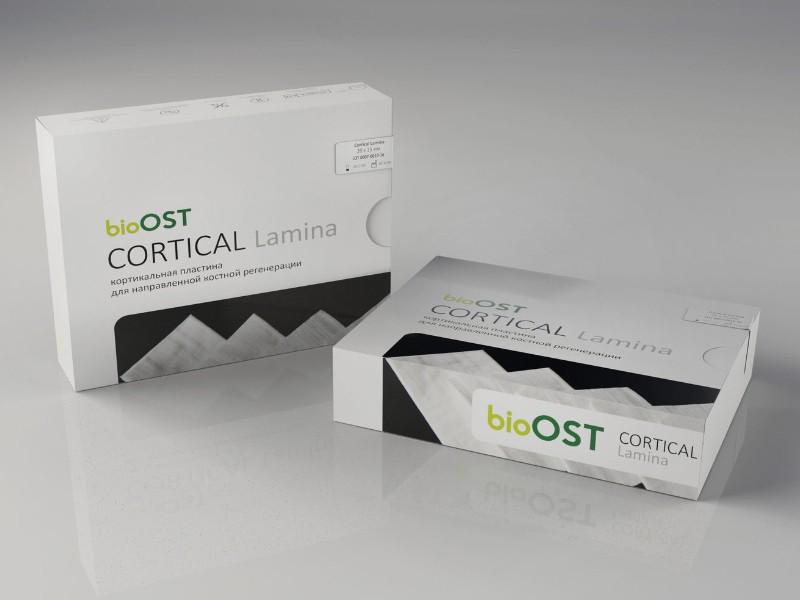 bioOST CORTICAL Lamina